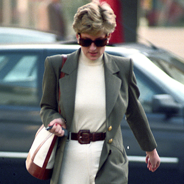 How To Recreate Iconic Princess Diana Fashion Moments