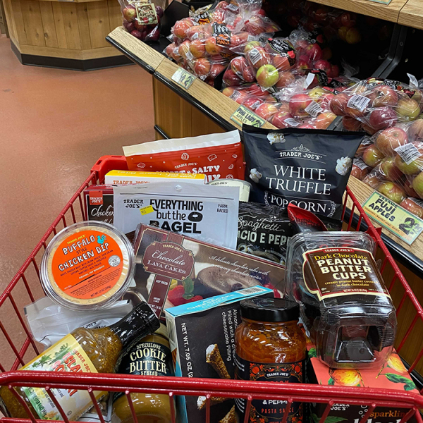 15 Trader Joe's Products We Can't Live Without